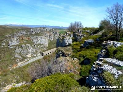 Curavacas, Espigüete -Montaña Palentina; excursion fin de semana; naturaleza viajes;hoces del río